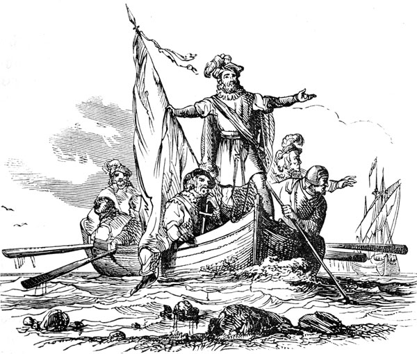 a history of the christopher columbus journey in european travels Christopher columbus from  the people of europe had not known of the travels of the vikings to  christopher change history completely when he .