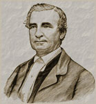 Conductors on the Underground Railroad: John Hunn, Chief engineer at Southern End