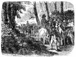 Connecticut Colony: People Going to Settle in Connecticut