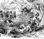 Creek Indians: Battle of Talladega