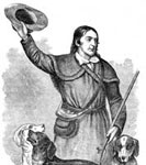 Davy Crockett: Colonel David Crockett
