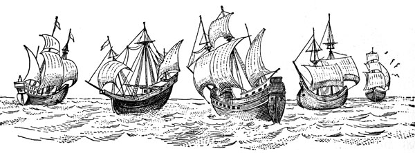 """a comparison of the motives of the spanish french and english explorers Spanish, english, and french settlements"""" the french, spanish, and english all tried to colonize the western hemisphere the french colonization in america started in the 16th century, and continued through centuries as france created an."""