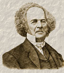 Famous Abolitionists: Lewis Tappan