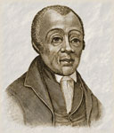 Famous Abolitionists:  			  R. Allen