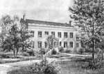 Fenimore Cooper: Ostego Hall - Home of Cooper