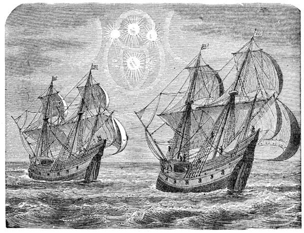 Anecdote sur le premier circumnavigateur 28 mars 1521 magellan