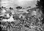 First Bull Run: Battle of Manassas