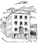 First Public Schools: The First High School in Boston, Established in 1821