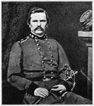 Fort Donelson: Gen. Simon B. Buckner, the Defender of Donelson