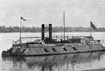 Fort Henry: U.S. Gun Boat St. Louis