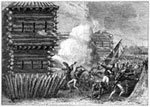 Fort Stephenson: Battle of Fort Stephenson