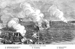 Fort Sumter Battle: Bombardment of Fort Sumter