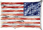 Fort Sumter Flag: The Flag of Fort Sumter