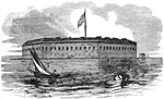 Fort Sumter: Fort Sumter