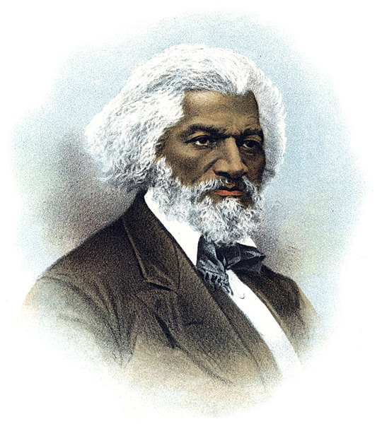 frederic douglass I am frederick douglass commemorates the 200th birthday of frederick douglass by presenting excerpts of the film emancipation to enslavement, a panel discussion on.