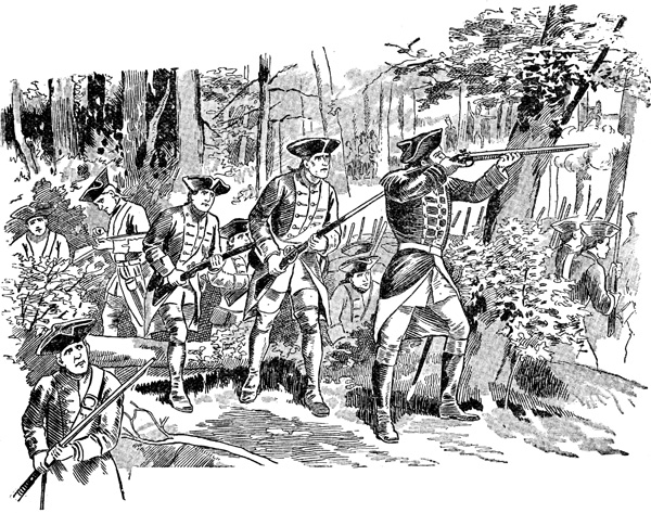 a history of french and indian war