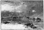 Gaines's Mill: Capture of Abandoned Union Guns at the Battle of Gaines's Mill