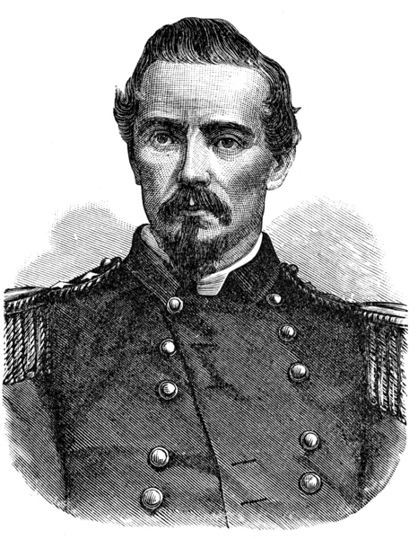 In 1818 on this day Confederate general P.G.T. Beauregard was born in St. Bernard Parish, Louisiana.