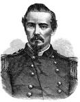 General Beauregard: P. G. T. Beauregard