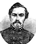 General Beauregard: General P. G. T. Beauregard