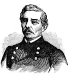 General Beauregard: General Pierre G. T. Beauregard