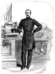 General Beauregard: General Beauregard