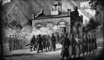 Harper's Ferry Raid: John Brown's raid on Harper's Ferry