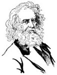 Henry Longfellow: Henry Wadsworth Longfellow