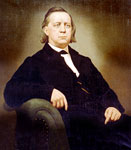 Henry Ward Beecher: Henry Ward Beecher