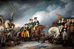 Hessian Soldiers: Capture of the Hessians at Trenton