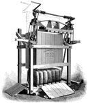 History of Cotton: Chapman's Cotton Press
