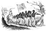History of Slavery: The Domestic Slave Trade
