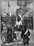 History of Slavery: Executing Negroes in New York