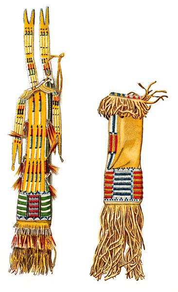 Kiowa Indian Tribe