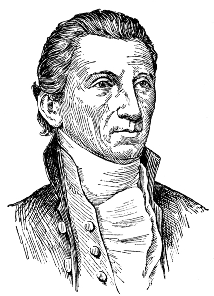In 1758 on this day Americas first three-term President James Monroe was born on  his parents house located in a wooded area of Westmoreland County, Virginia. 