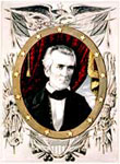 James Polk: James K. Polk - The People's Candidate for President