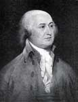 John Adams: Painting of John Adams