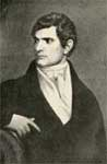 John Calhoun: Calhoun in his early LIfe