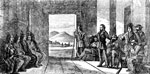 John Fremont: Fremont's Speech to the Indians at Fort Laramie