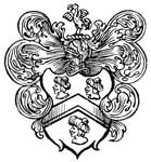 John Smith: John Smith's Coat of Arms