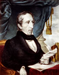 John Tyler: John Tyler - Tenth President of the United States