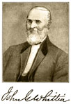 John Whittier: John G. Whittier