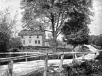John Whittier: John Whittier's Birthplace
