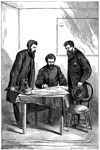 John Wilkes Booth Death: Planning the capture of Booth