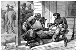 John Wilkes Booth Death: Death of J. Wilkes Booth, the chief conspirator