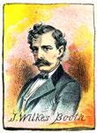 John Wilkes Booth: John Wilkes Booth