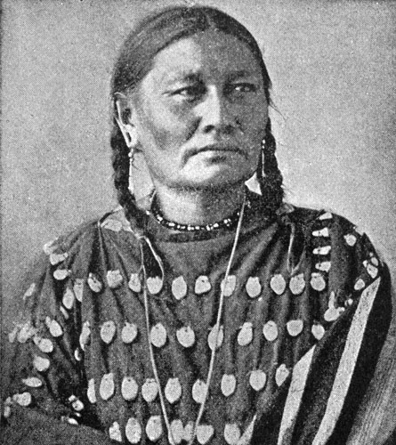 lakota women She was an inspiring brulé lakota writer and activist who was a member of the american indian movement during the 1970s and participated in some of their.