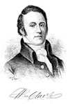 Lewis and Clark: William Clark