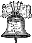 Liberty Bell: Liberty Bell