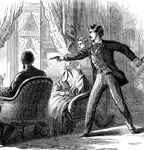 Lincoln Assassination: Assassination of Lincoln